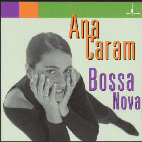 Jazz Bossa Nova Cd Covers