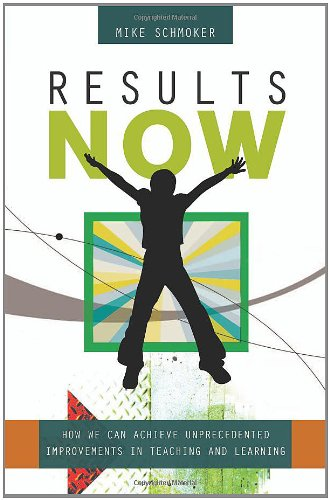 Results Now: How We Can Achieve Unprecedented...