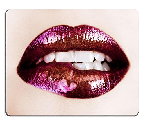 luxlady-gaming-mousepad-macro-of-beautiful-lips-with-purple-and-gold-lipstick-image-id-6835559