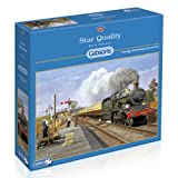 Gibsons Star Quality Jigsaw Puzzle (1000 Pieces)