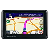 "Garmin Nuvi 1390T 4.3"" Sat Nav with UK and Europe Mapsby Garmin"
