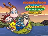 The Wild Thornberrys: Thornberry Island