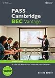 Pass Cambridge BEC Vantage - Student's Book mit Class Audio CDs New Edition (Pass Cambridge BEC Series - New Edition)