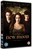The Twilight Saga: New Moon (2 Disc Special Edition) [DVD]