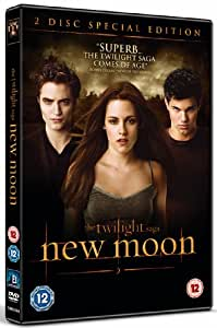 Twilight Saga: New Moon [Import anglais]