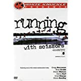 White Knuckle Presents: Running With Scissors ~ Brian Grubb