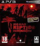 Dead Island Riptide - Edición Especial Preorder