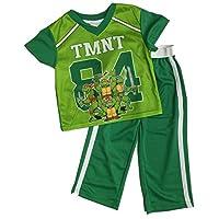 Teenage Mutant Ninja Turtles Boy's TMNT Pajama Set (L 10/12)