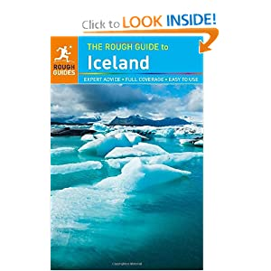 Download book The Rough Guide to Iceland