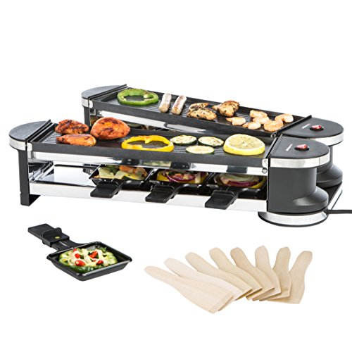ultratec cuisine raclette rg1200s 4046228135311 cuisine. Black Bedroom Furniture Sets. Home Design Ideas