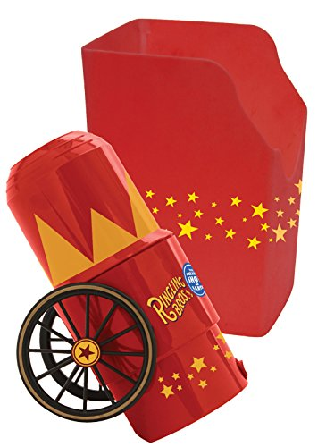 Ringling Brothers Popcorn Maker, Red - App-16236