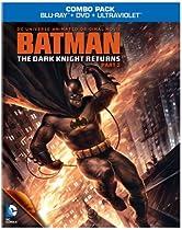 Dark Knight Returns, Part 2
