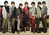 Kis-My-Ft2 2014 Concert Tour 『Kis-My-Journey』【集合 クリアファイル】キスマイ