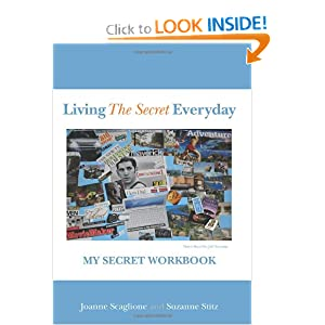 Download e-book Living The Secret Everyday: My Secret Workbook