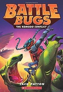 Book Cover: The Komodo Conflict