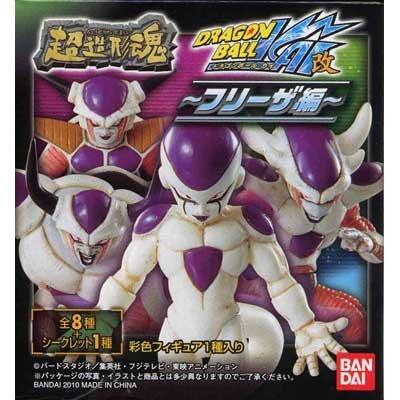 超造形魂 ドラゴンボール改 ~フリーザ編~ シークレット1種入り全9種セット