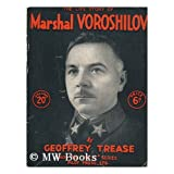 Clem Voroshilov : the Red Marshal / by Geoffrey Trease