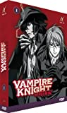 echange, troc DVD Vampire Knight - Box Vol.1 [Import allemand]