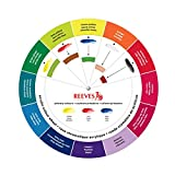 Reeves Color Wheel Acrylic Paint Kit