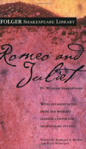 Shakespeare's: Romeo and Juliet by William Shakespeare