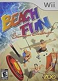 Beach Fun - Nintendo Wii