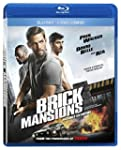 Brick Mansions [Bluray + DVD] [Blu-ra...