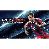 Pro Evolution Soccer 2015 [Online Game Code]