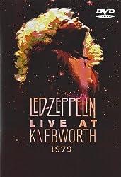 Led Zeppelin Live at Knebworth (1979)