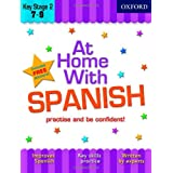 At Home with Spanish (7-9)by Janet Irwin