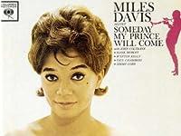 「いつか王子様が {someday my princewill come}」『マイルス・デイビス {miles davis}』
