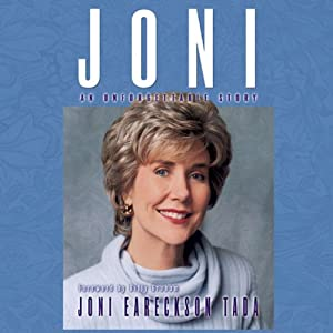 Joni Audiobook
