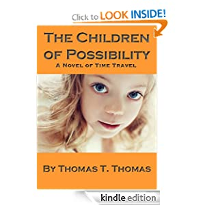 Author Interview – Thomas T. Thomas