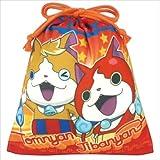 妖怪ウォッチ[クリスマスお菓子]巾着袋inお菓子詰め合わせ
