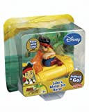 Fisher-Price Disney's Jake and The Never Land Pirates Water Jet Racer - Jake