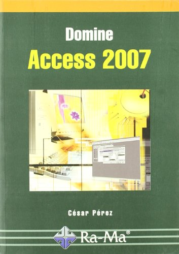 Domine Access 2007