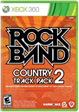 Electronic Arts-Rock Band Country Track Pack Vol 2