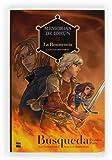 img - for Memorias de Idhun 1 La resistencia / Memoirs of Idhun 1 A Resistance: Busqueda / Search (Memorias De Idhun / Memoirs of Idhun) (Spanish Edition) book / textbook / text book
