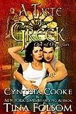 A Taste of Greek (Out of Olympus Book 3)