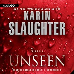Unseen: Will Trent, Book 8 | [Karin Slaughter]