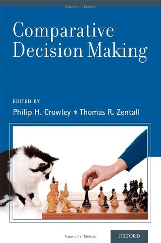 Comparative Decision Making