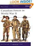 Canadian Forces in World War II (Men-at-Arms)