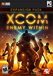 Xcom- Enemy Within (PC)
