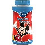 Disney Sugar-Free Complete Multi-Vitamin Gummies, 180 Count