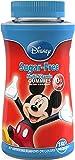 Disney Sugar-Free Multivitamin Gummies, 180 Count