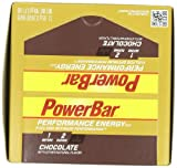 PowerBar Performance Chocolate, Box of 12