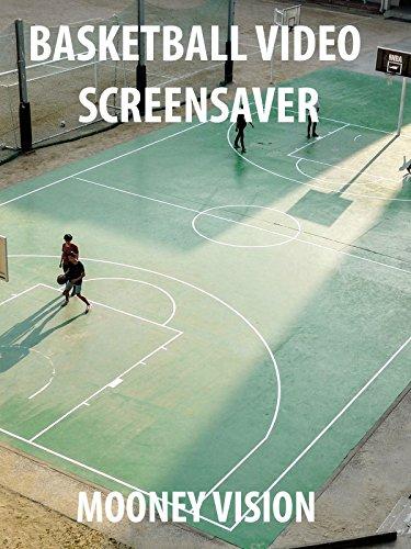Basketball Video Screensaver
