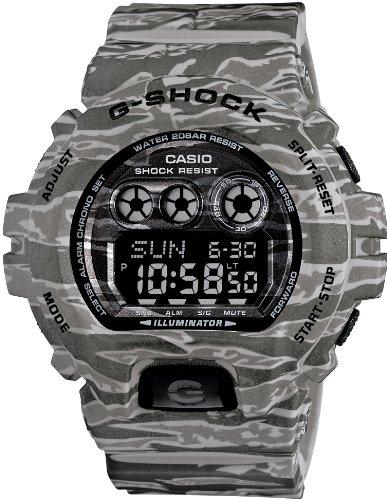 G-SHOCK ジーショック 腕時計 カモフラージュシリーズ 数量限定 GD-X6900CM-8JR メンズ