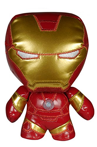 Funko Fabrikations: Avengers 2 - Iron Man Action Figure - 1