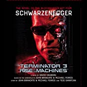 Terminator 3: Rise of the Machines | [David Hagberg]