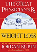 The Great Physician's Rx for Weight Loss (Rubin Series)